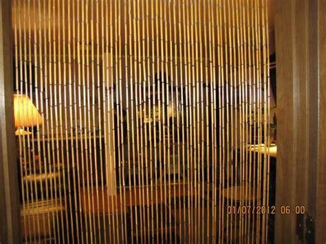 Hippie Curtains Tilanjakajat Room Dividers Mid Century Modern Mid
