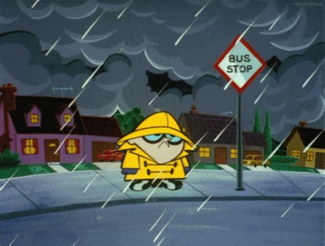 wallpaper animasi hujan gambar hujan kartun lucu gambar animasi hujan lebat