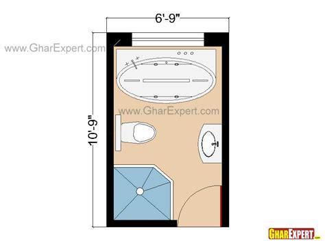 7 x 10 bathroom floor plans 7 x 10 bathroom floor plans home decor and design images bathroom vanity pinterest