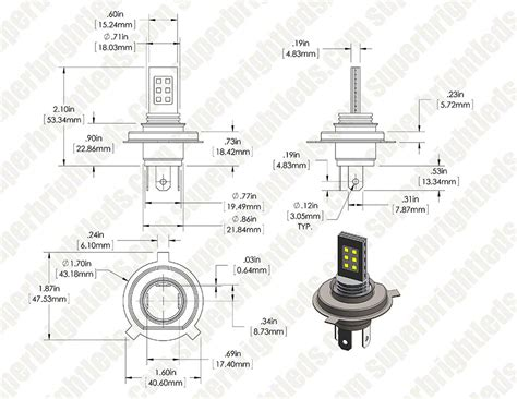 h4 led bulb wiring diagram 26 wiring diagram images