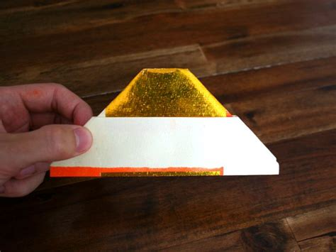 How To Fold Joss Paper - how to fold joss paper ingots american family