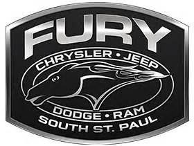 fury motors lake elmo chrysler dodge jeep ram dealership lake elmo used cars