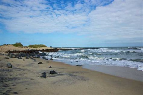 Best Family Vacation in Cape Hatteras National Seashore