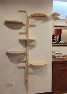 cat wall shelves ikea cat tree by frosta x ikea hackers ikea hackers