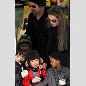 Angelina Jolie Children Shiloh