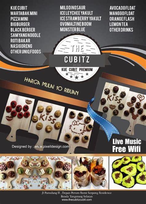desain brosur makanan ringan contoh brosur makanan paling menarik