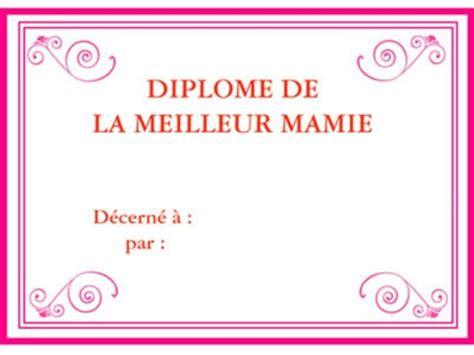Lettre De Remerciement Grand Mere Montage Photo Diplome Meilleure Amie Pixiz
