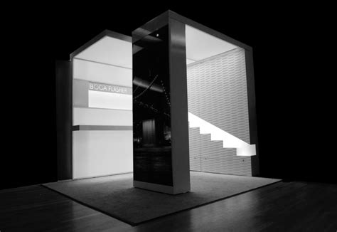 design booth inc design expertise provost studio