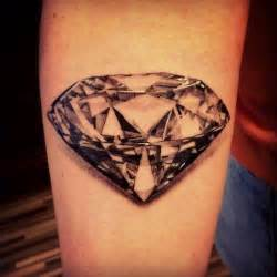 diamond tattoos designs and ideas