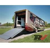 Canyon Star 3920 Class A Toy Hauler  Road Test RV Magazine