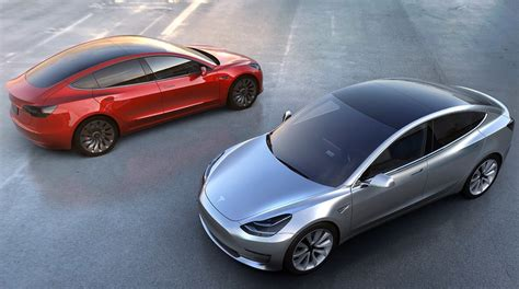 T Tesla The Tesla Model 3 Wants To Be The Millennial Model T