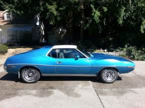 72 Amc Javelin by Amc Javelin Sst For Sale Driverlayer Search Engine