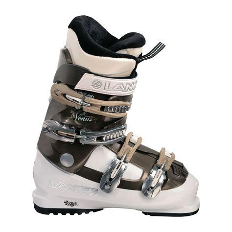 lange ski boots lange venus 7 ski boots s 2010 evo outlet
