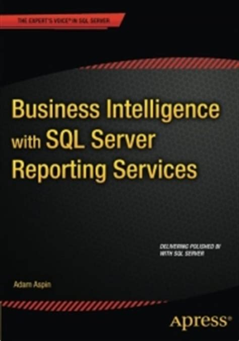 sql server reporting services book professional sql server reporting services free