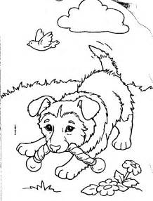 puppy coloring books puppies coloring pages coloring pages to print