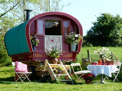 gypsy tiny house gypsy caravan wagon inside a gypsy wagons tiny house movement mexzhouse com