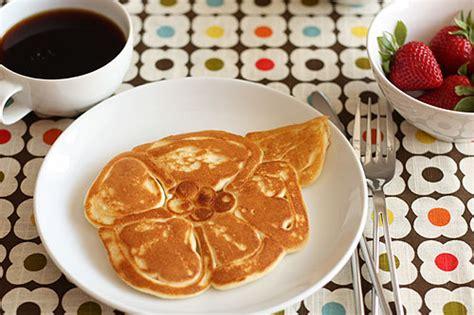 Cetakan Pancake Flower Shaped Pan not martha flower pancakes