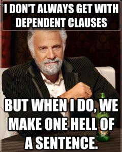 Meme Sentences - when grammar and everyone s favorite memes combine