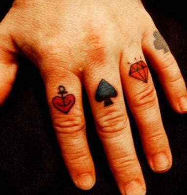 finger tattoo care instructions attractive tattoo on fingers
