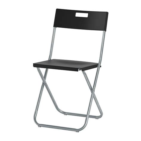 gunde chaise pliante ikea
