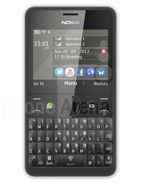 themes to nokia asha 210 3g on a 2 4inch screen seriously nokia jineshtechie