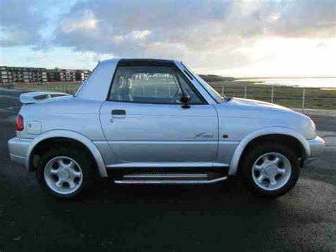 Suzuki X For Sale Suzuki 1997 X 90 1 6 16v Finished In Silver Ideal Surf