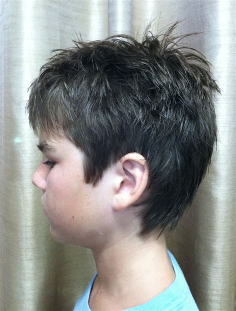 kids haircuts boys and girls hair salon services