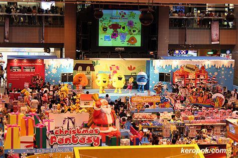 new year goodies takashimaya boring singapore city photo toys shopping at