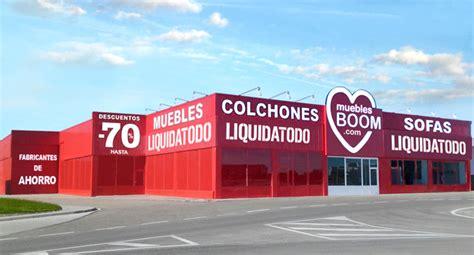 tiendas de muebles en burgos sof 225 s colchones muebles boom - Tiendas De Muebles En Burgos