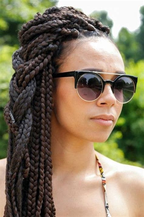 trending braid styles pack 45 latest african hair braiding styles 2016 african hair