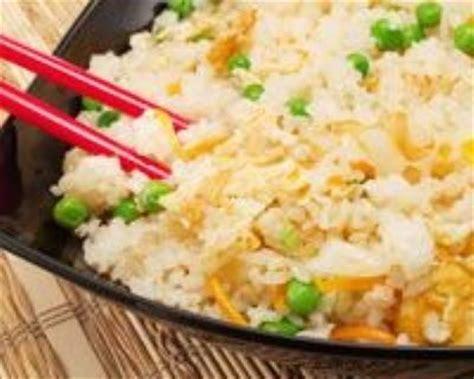 id馥 recette de cuisine recette riz cantonnais