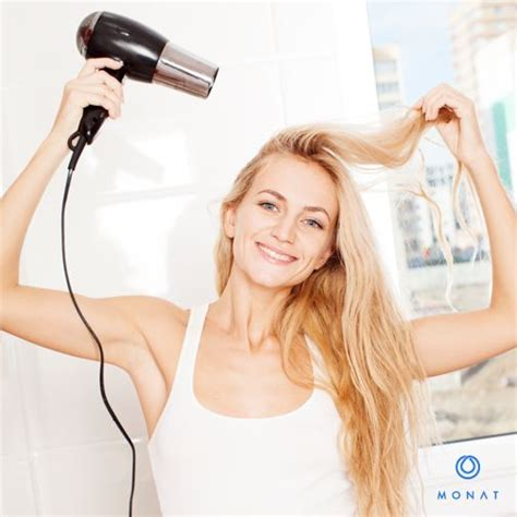 Can You Use Hair Dryer As Heat Gun 1000 images about monat on brittle hair