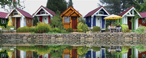 four lights houses tiny house communities some concerns and key considerations timber trails
