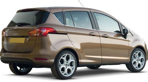 ford b max al volante listino ford b max prezzo scheda tecnica consumi