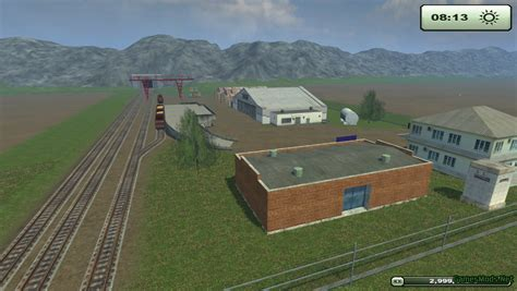 game modding com category farming simulator 2013 rus map multifruit 2013 187 gamesmods net fs17 cnc fs15