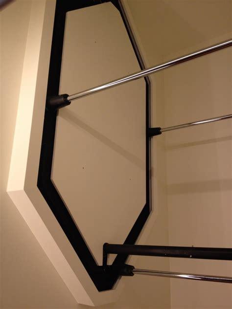 boulter scrabble rack rotating closet rack cosmecol
