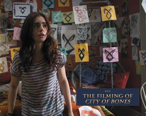 clary fray room the mortal instruments city of bones official illustrated companion photos clary fray photo