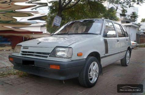 Suzuki Used Cars Used Suzuki Khyber 1997 Car For Sale In Islamabad 897316