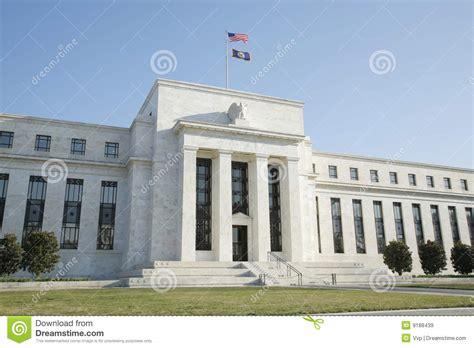 liga bank wã rzburg banking federal reserve bank washington dc usa stock image