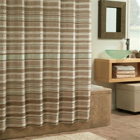 menards shower curtains excell glacier shower curtain at menards 174
