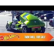 Twin Mill For Sale  Hot Wheels YouTube