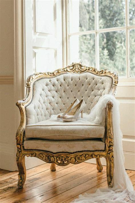 Vintage Hochzeit Schuhe by Der Vintage Sessel Bringt Komfort Und Nostalgie Archzine Net