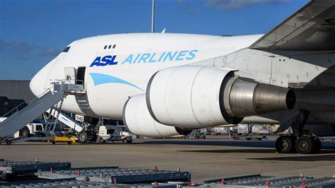 dachser offers air freight charters  peak season