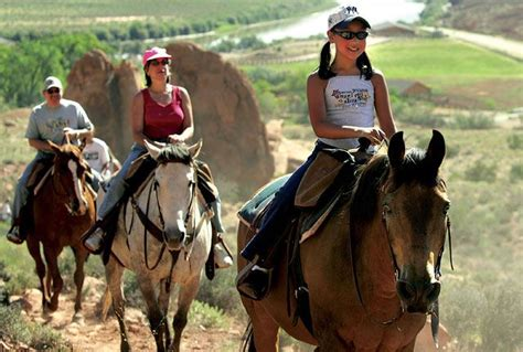 moab area horseback riding places to go to pinterest