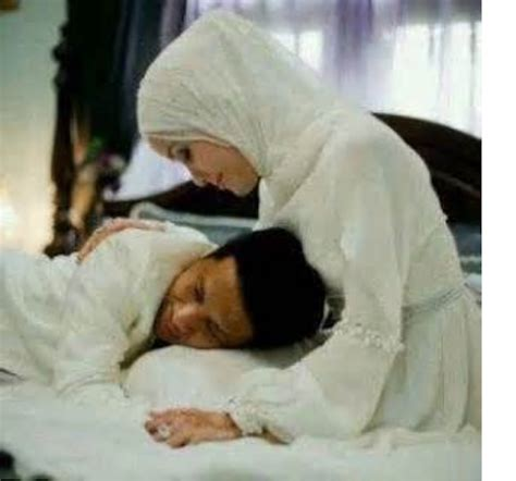 bagaimana cara untuk memuaskan nafsu suami ketika haid
