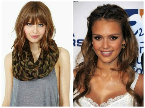 Hairstyles For Close Set Eyes | hairstyles for eyes too close together hair world magazine