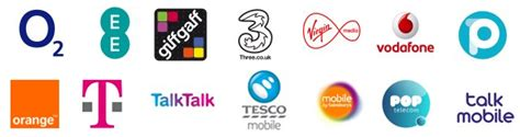 mobile phone networks uk best carriers for a phone contract in the uk wdg phone