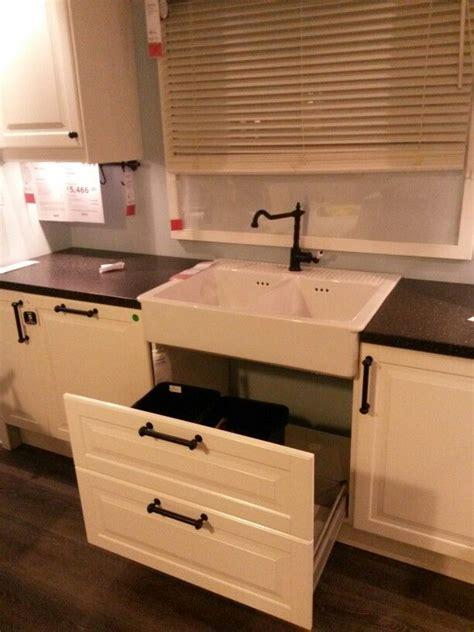 Kitchen Sink Drawer Drawer Sink Kitchen Details
