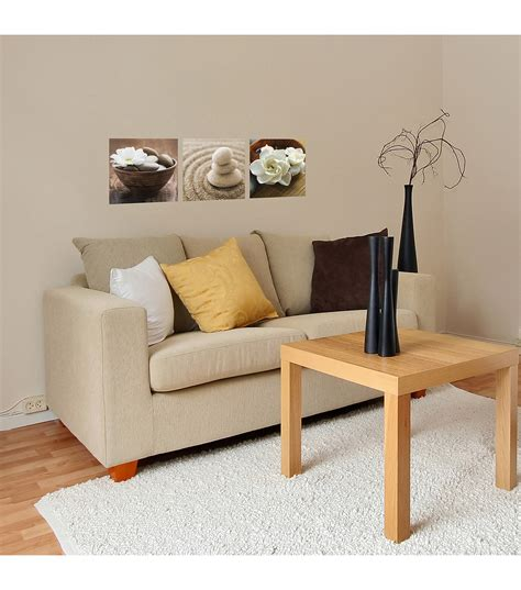 panoramic wall decor home decor zen panoramic wall decal 3 set jo