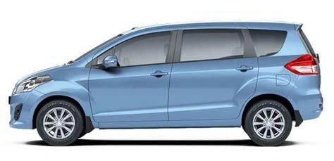 Price Of Suzuki Ertiga Maruti Suzuki Ertiga Review Price Mileage In India